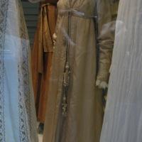 Sarsenet pelisse (1815) worn by Annabella Milbanke - Lady Byron