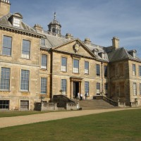 Below stairs at Belton House - Lincolnshire