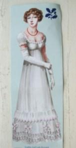 Sophia Dubochet