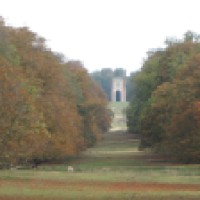 Belmount Tower a Romantic Folly in Lincolnshire and the Beauty of Rievaulx Terrace and Temples