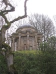 Follies of Stourhead as featured in the Keira Knightley, Pride and Prejudice film