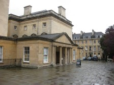 The Upper Assembly Rooms Bath