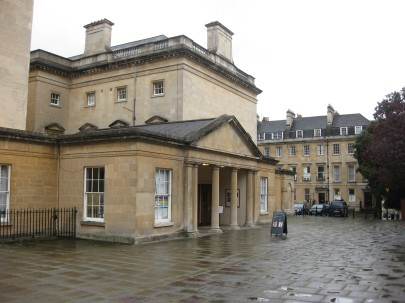 Image result for assembly rooms bath