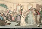 Rowlandson_Company-at-Play,-plate-8-from-Comforts-of-Bath,-1798