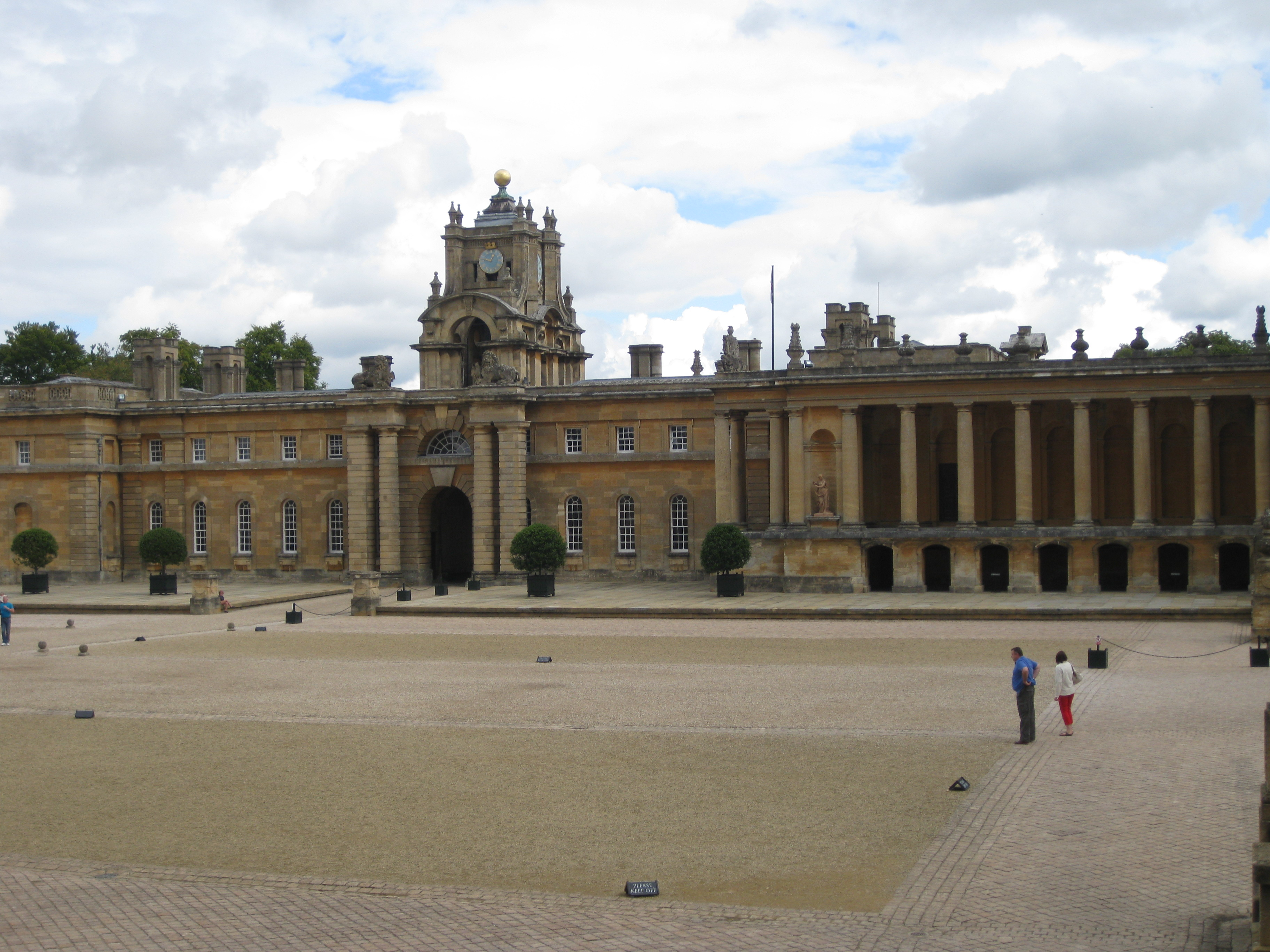 Uncategorized britannica home fashions tencel sheets - Blenheim Palace