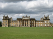 John Churchill's, Blenheim Palace