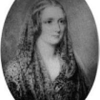 This week my scandalous woman is Mary Shelley the author of Frankenstein