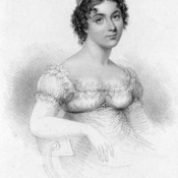 The amazing link between Jane Austen and the real courtesan who inspired ~ The Illicit Love of a Courtesan, Jane Lark's best selling historical novel