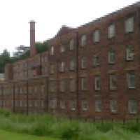 Spinning and weaving in the early 1700s - At Quarry Bank Mill (the setting for the Channel 4 drama, The Mill)