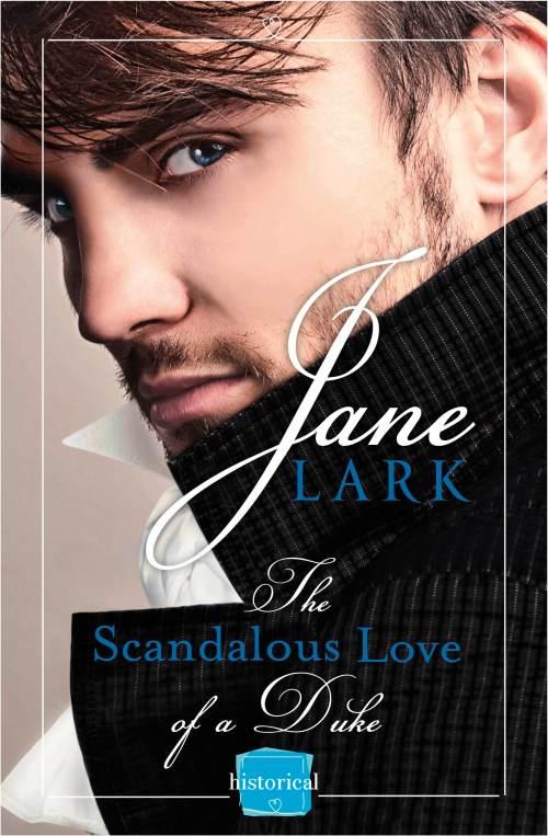 The Scandalous Love of a Duke High Res