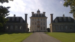 Ashdown House 1