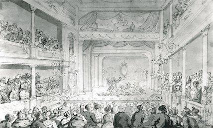 Bath Theatre